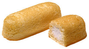 Confessing Cocaine and Twinkies