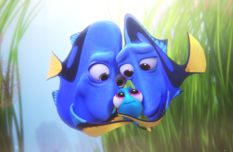 Parenting Dory: An Autism Dad's Take on Pixar's Latest Film